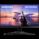 "Samsung F27T350 - LED monitor 27"""