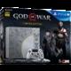 PlayStation 4 Pro, 1TB, God of War Limited Edition  + Voucher Be a Gamer - 5x 100 Kč (sleva na hry nad 999 Kč)