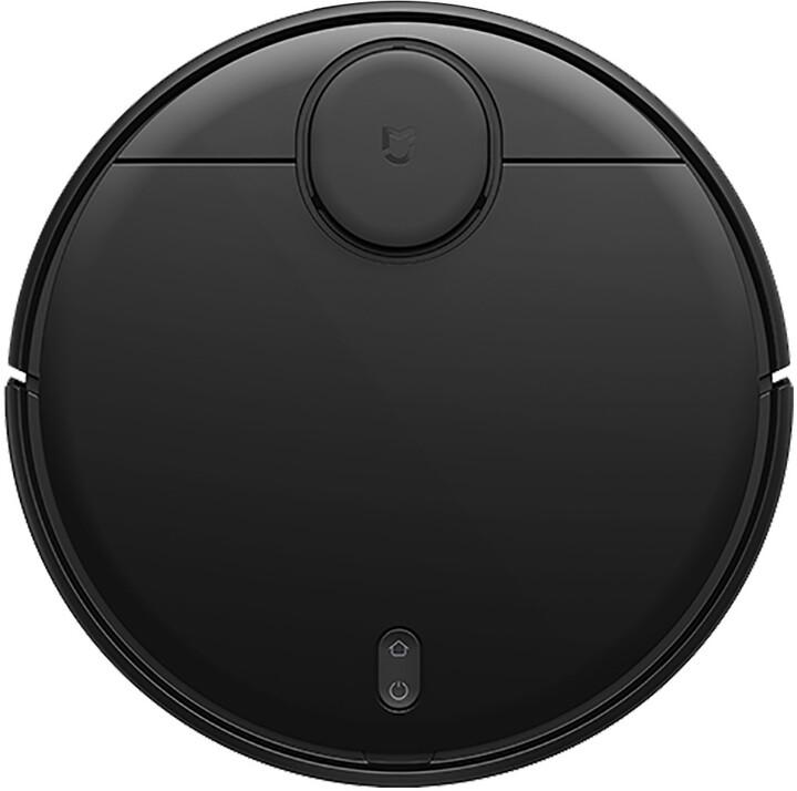 Xiaomi Mi Robot Vacuum Mop Pro, Black