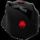MAX MGM3200B, černá