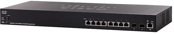 Cisco SX350X-8