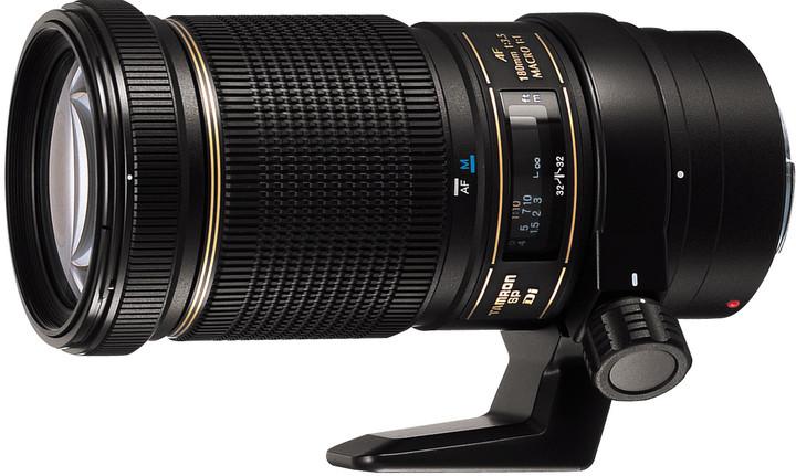 Tamron AF SP 180mm F/3.5 Di pro Nikon