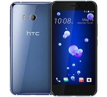 HTC U11, 4GB/64GB, Amazing Silver, namodralá