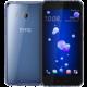HTC U11 - 64GB, Dual SIM, Amazing Silver, namodralá