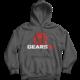 Mikina Gears 5 (L) v hodnotě 699 Kč