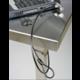 Kensington lankový zámek Keyed Computer Lock - na klíč