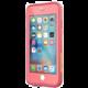 LifeProof Fre odolné pouzdro pro iPhone 6/6s - růžové