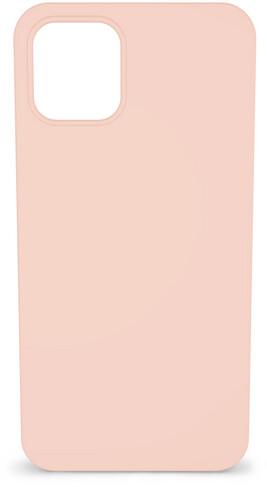 """EPICO silikonový kryt pro iPhone 12 Pro Max (6.7""""), růžová"""