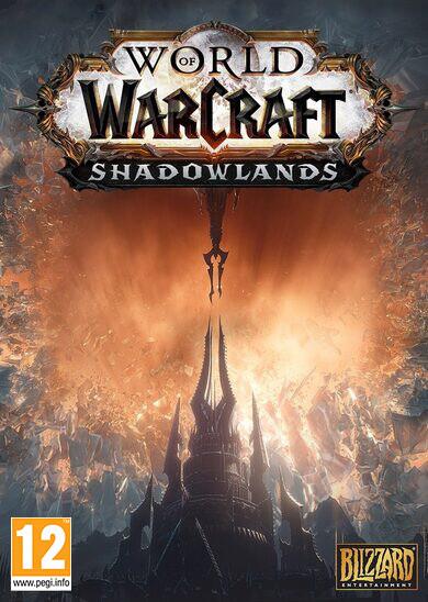 World of Warcraft: Shadowlands (PC)