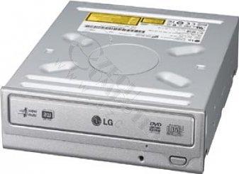 LG SuperMulti GSA-H22N OEM stříbrná