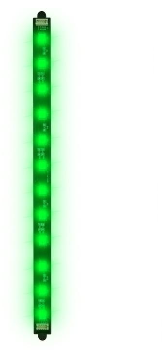 Evolveo 25S1, RGB pásek, 250mm, 4pin