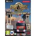 Euro Truck Simulator 2 - Cesta k Černému moři (PC)
