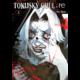 Komiks Tokijský ghúl: re, 3.díl, manga