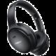Bose QuietComfort 45, černá