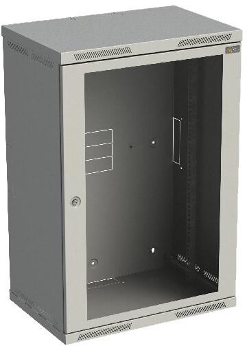 Solarix SENSA 18U 600x400mm