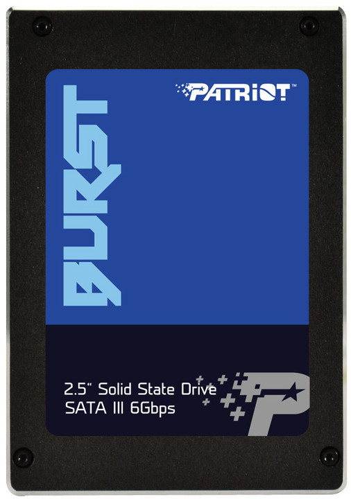 "Patriot Burst, 2,5"" - 960GB"