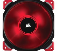 Corsair ML140 Pro LED RED, Premium Magnetic Levitation, 140mm