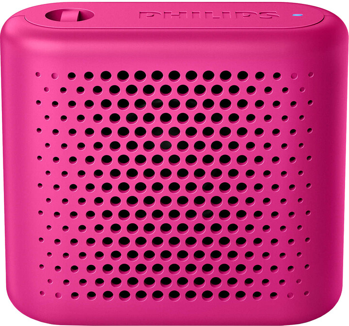 Philips BT55, růžová