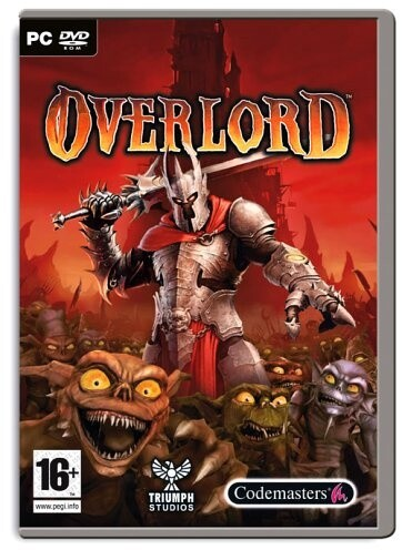 Overlord (PC)