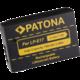 Patona baterie pro foto Canon LP-E17 750mAh Li-Ion