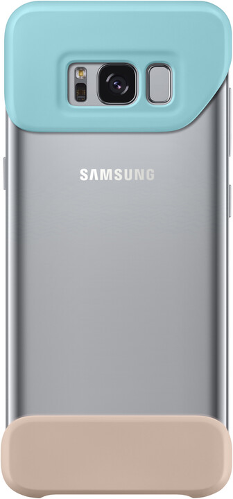 Samsung S8 2 dílný zadní kryt, mint