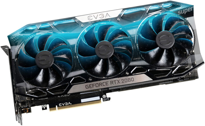 EVGA GeForce RTX 2080 SUPER FTW3 ULTRA GAMING, 8GB GDDR6