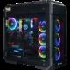 CZC Giant IEM Certified PC  + Herní bundle pro IEM certifikované PC v hodnotě až 60$