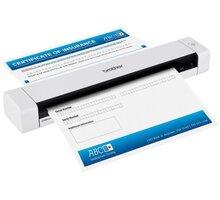 Brother DS-620 mobilní skener DS620Z1