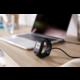 TOMTOM Spark 3 Cardio + Music (S), černá + bluetooth sluchátka