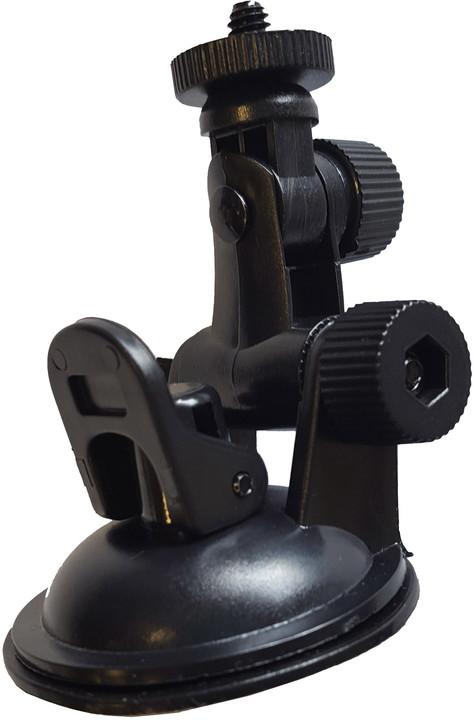 C-TECH držák do auta pro kamery MyCam 250/300