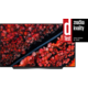 LG OLED55C9PLA - 139cm  + DIGI TV s více než 100 programy na 1 měsíc zdarma