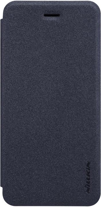 Nillkin Sparkle Folio Pouzdro Black pro iPhone 7 Plus