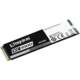 Kingston KC1000 NVMe PCIe SSD M.2 - 480GB