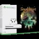 XBOX ONE S, 1TB, bílá + Sea of Thieves  + Voucher Be a Gamer - 5x 100 Kč (sleva na hry nad 999 Kč) + Halo 5: Guardians v ceně 1600 Kč + Hra FIFA 18 (Xbox ONE) (v ceně 1800 Kč)