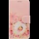 FIXED FIT pouzdro typu kniha s Dušinkami pro Huawei P9 Lite Mini, motiv Jasmínka
