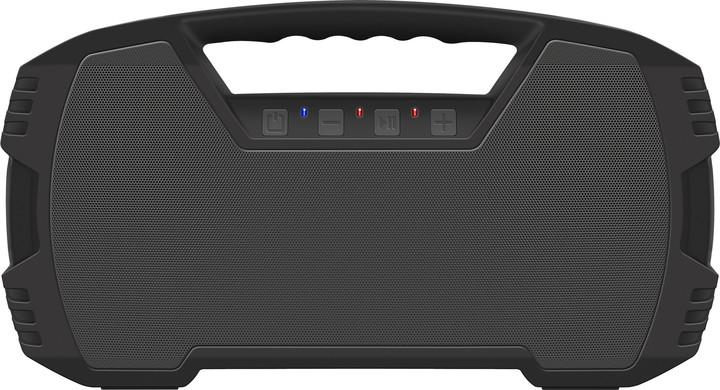 Sencor SSS 1250, černá