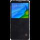 Nillkin Qin S-View Pouzdro pro Xiaomi Redmi Note 5, černý  + Při nákupu nad 500 Kč Kuki TV na 2 měsíce zdarma vč. seriálů v hodnotě 930 Kč