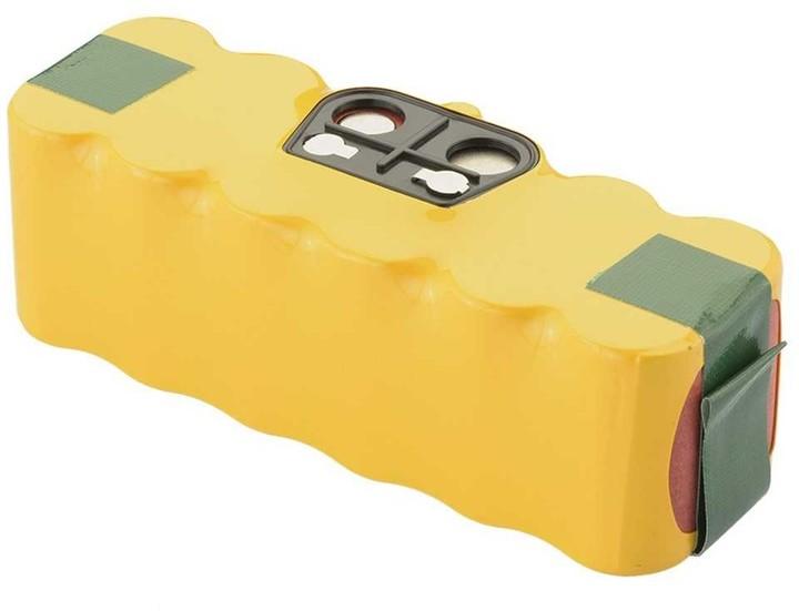 PATONA baterie pro robotický vysavač iRobot Roomba 3500 mAh, Ni-MH pro sérii 5xx, 6xx, 7xx, 8xx