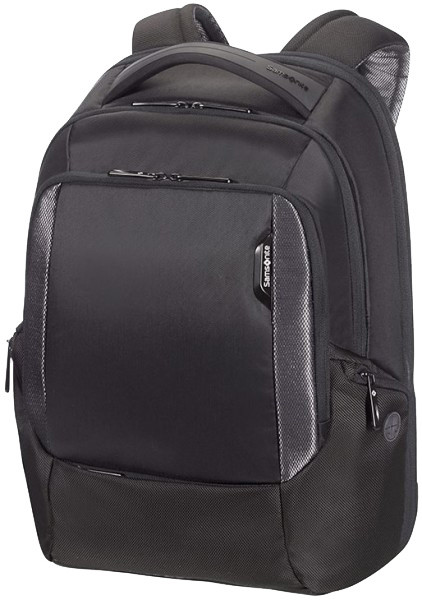 "Samsonite Cityscape Tech - LAPTOP BACKPACK 15.6"" EXP - černá"