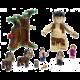 LEGO® Harry Potter 75967 Zapovězený les: Setkání Drápa a profesorky Umbridgeové