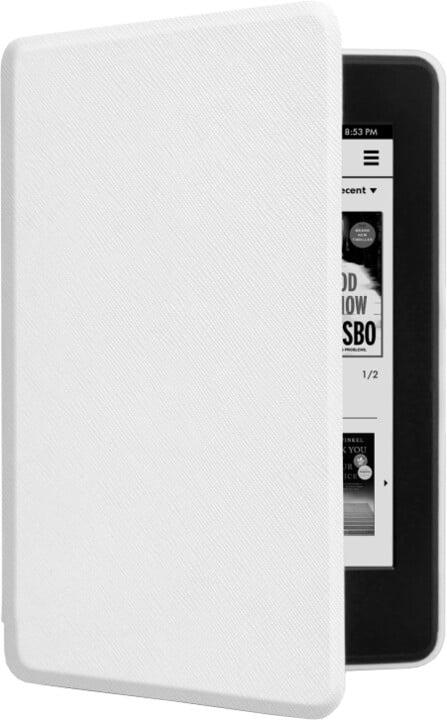 CONNECT IT pouzdro pro Amazon Kindle Paperwhite 4 (2018), bílé