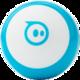 Sphero mini, modrá