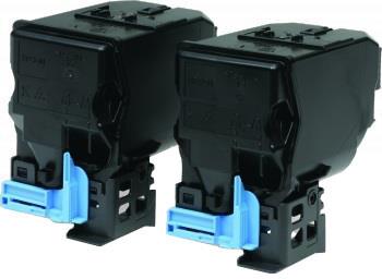 Epson C13S050594, černý (double pack)