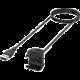 Tactical USB nabíjecí kabel pro Xiaomi Mi Band 5/6 (EU Blister)