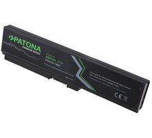 Patona baterie pro ntb TOSHIBA SATELLITE M300 5200mAh Li-Ion 11,1V PREMIUM  + Možnost vrácení nevhodného dárku až do půlky ledna