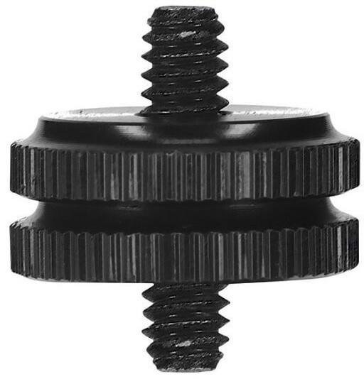 Rollei univerzální adaptér pro mikrofóny, stativy, stojany