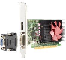 HP NVIDIA GT 730, 2GB GDDR5 Z9H51AA