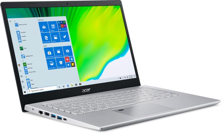 Acer Aspire 5 (A514-54-34MB), černá