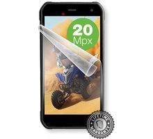 Screenshield fólie na displej pro EVOLVEO StrongPhone G8 - EVO-STPHG8-D