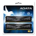 ADATA XPG V1.0 8GB (2x4GB) DDR3 1600